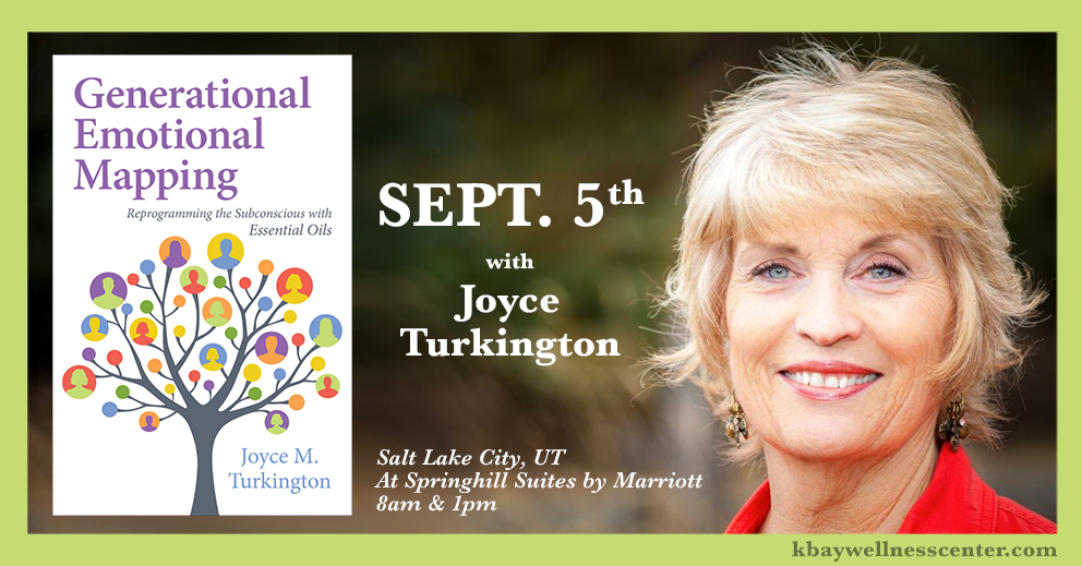 Joyce Turkington
